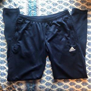 Adidas soccer pants NWOT
